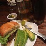 Foto de Napa Valley Burger Company