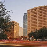 Sheraton Suites Houston Near The Galleria