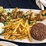 Odysseus Greek Organic Restaurant