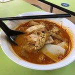 Photo de Ah Heng Curry Chicken Bee Hoon Mee