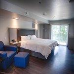 Z Loft Extended Stay Hotel