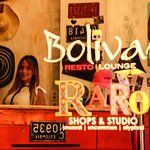 Bolivar Restaurant Bar Lounge