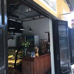 Rosie's cafe照片