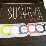 Bild från Sushimi