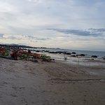 Foto de Hua Hin Beach