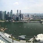 Photo of Marina Bay Sands Skypark