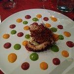 Photo de Tuna Lounge Restaurant