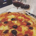 Pizza PALERMITANA 💋