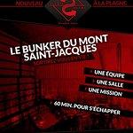Le Bunker du Mont Saint-Jacques