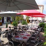 place coullet saint raphael olsen butik restaurant traiteur