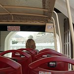 Big Bus Tours Muscat Foto