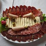 Photo de Restoran Mandić
