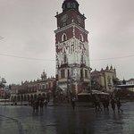 Фотография Исторический центр Кракова