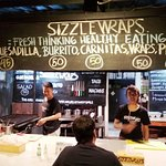 صورة فوتوغرافية لـ SizzleWraps