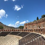 Photo of Ancient Theatre of Taormina