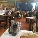 Εστιατόριο BEL SOGGIORNO