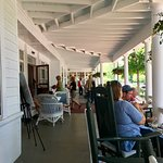 Foto de Red Lion Inn Dining Room