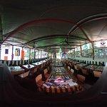 360 degree photo of Fishka Bar and Restaurant, Goa