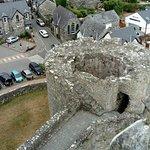 Foto van Harlech Castle