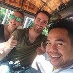 Happy days trip around Siem Reap, Angkor.