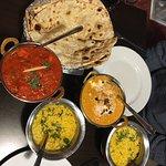 Bild från Taste of India