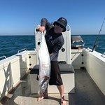 Awesome fishing