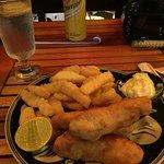 Foto de Chips 'N' Fish 'N' Stuff Restaurant