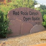 Foto de Red Rock Canyon