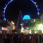 Foto de The LINQ Promenade
