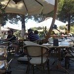 Sirince Artemis Restaurant and Wine House의 사진