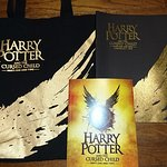 Photo of Harry Potter and The Cursed Child