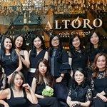 Photo of Altoro Spanish Gastrobar