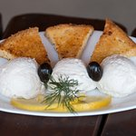 "Homemade ""Tarama Caviar"""
