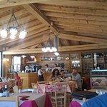 Ristoro agrituristico Caseificio Alpe del Garda Foto