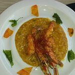 risotto lemon