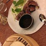Restaurant Turandot照片