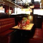 Foto van Buffalo Grill Restaurant