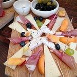 Photo of Tavulin Wine & Art Bar