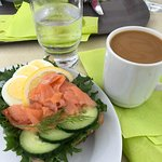 Zdjęcie Cafe Torpanranta