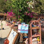 Foto de Help Beach Bar