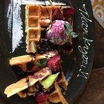 Billede af Suke6 Diner