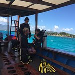 Photo of 3W Dive Gili Air