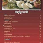 Menu Page 03