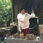 Oconaluftee Indian Village의 사진