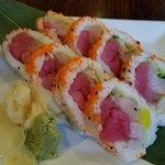 Foto de Bluefin Sushi