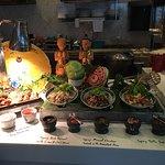 อาหารไทยจัดได้สวยมาก