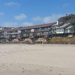 Manresa State Beach California