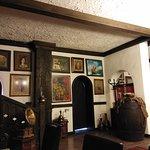 Фотография Sirvansah Musey Restaurant