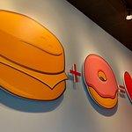Bilde fra Rise Biscuits Donuts Greenville (Woodruff Road)