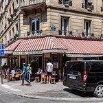 Brasserie Neslé à Paris